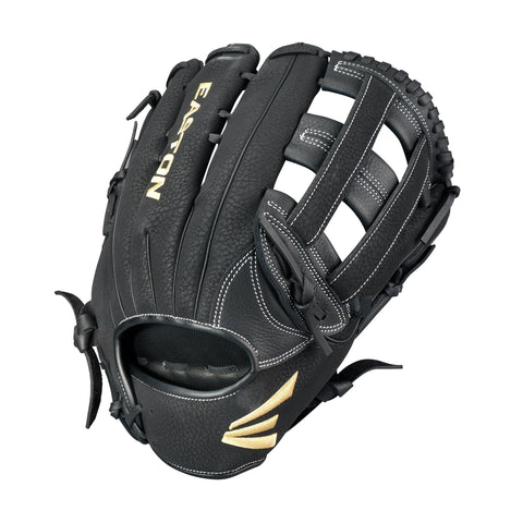 "Easton Prime 13.00"" Softball Utility Glove - Black"