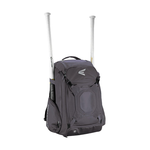 Easton Walk-Off IV Bat Pack - Charcoal