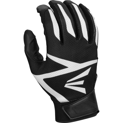Easton Z3 Hyperskin Batting Gloves - Black