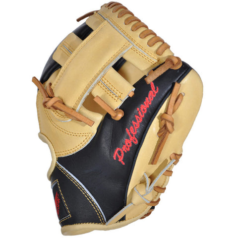 "All-Star The Pocket 9.50"" Training Glove - Cork Black"