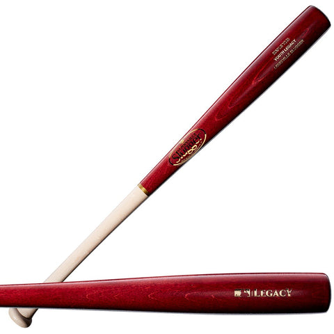 Louisville Slugger Youth Select Y243 Maple Bat - Natural Brown