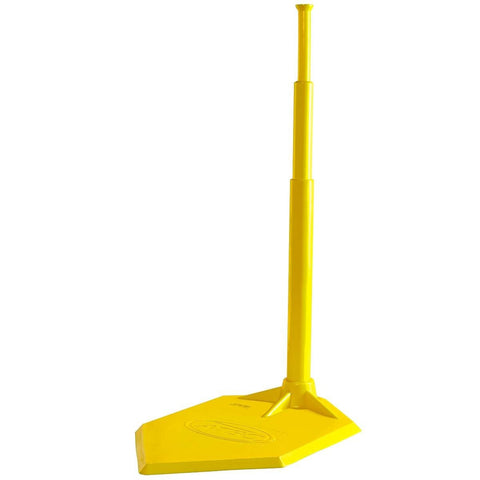 ATEC Tuffy Batting Tee WTAT7375 - Silver