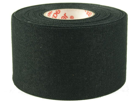 "Mueller Mtape 1.5"" x 10 yds Black - 2 pk value"