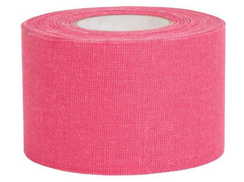 "Mueller Mtape 1.5"" x 10 yds Pink - 2 pk value"