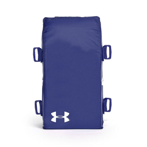 Under Armour Delta-Flex Knee Sports Pair - Navy - HIT A Double