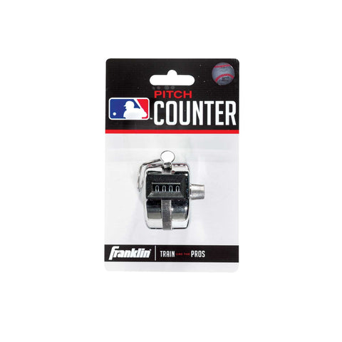 Franklin Sports MLB Pitch Counter