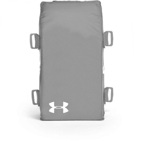 Under Armour Delta-Flex Knee Sports Pair - Gray - HIT A Double
