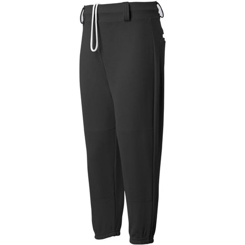 Easton Youth Pro Pull-Up Pants - Black
