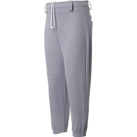 Easton Youth Pro Pull-Up Pants - Gray