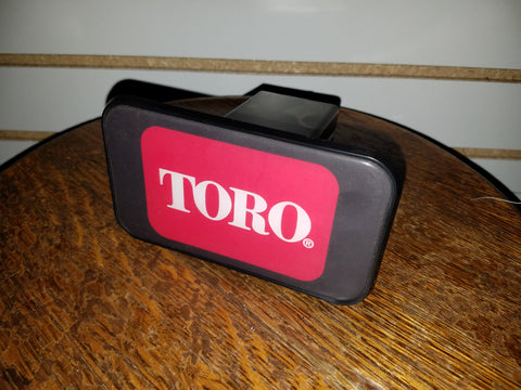 Toro Hitch Cover