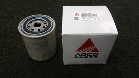 Hydrostatic oil filter - 7069442M91 - Massey Ferguson