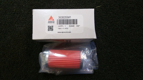 3608255M1- Fuel filter element - Massey Ferguson