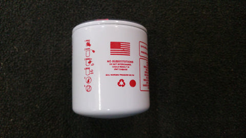 Hydraulic oil filter - 94088 - Bush Hog