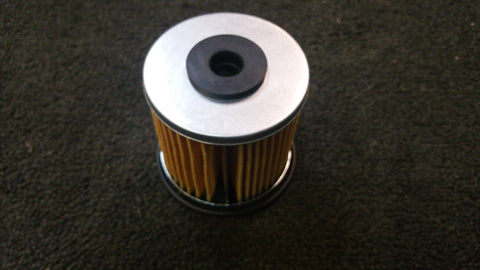 Hydraulic oil filter - 50072375 - Bush Hog
