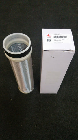 Air Filter Element (Secondary/Inner) - 7068070M1 - Massey Ferguson