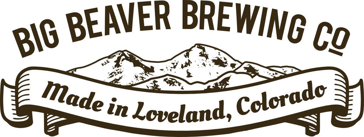 Big Beaver Brewing Co - Made in Loveland, Colorado