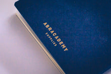 Abracademy Notebook