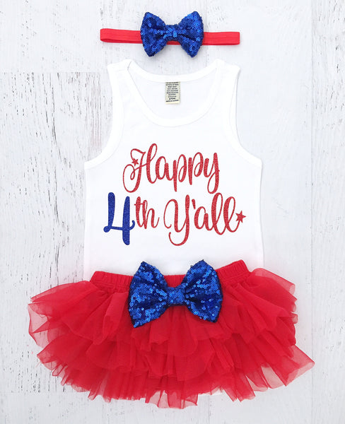fb319e4f1f6a Girls 4th Of July Boutique – Tagged