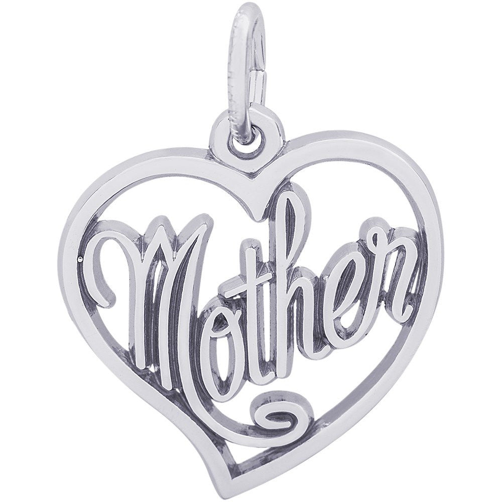 Mother Open Heart