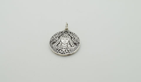 Thai Woman Pendant