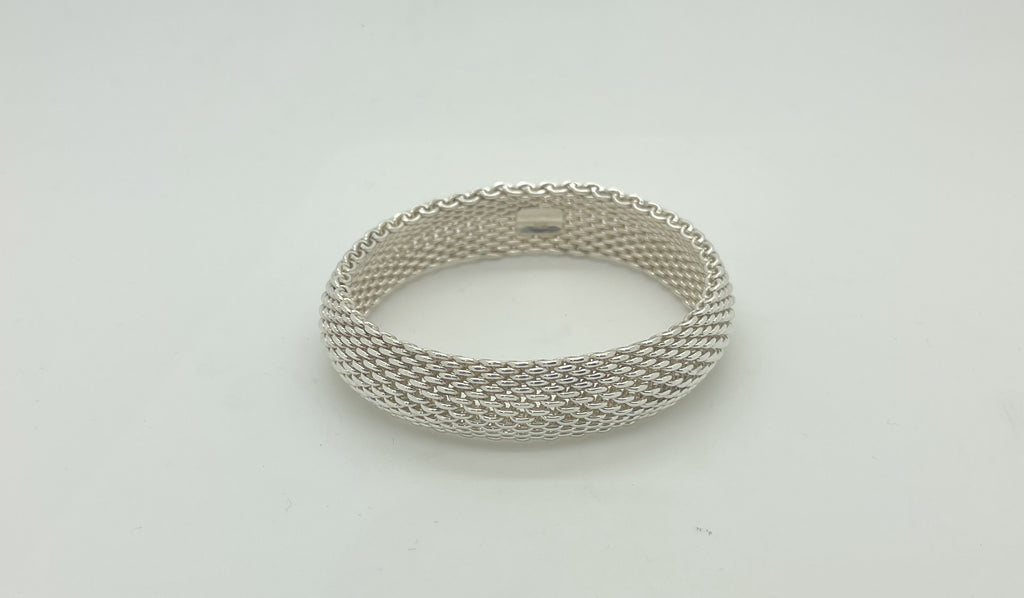 Tiffany & Co Somerset bracelet