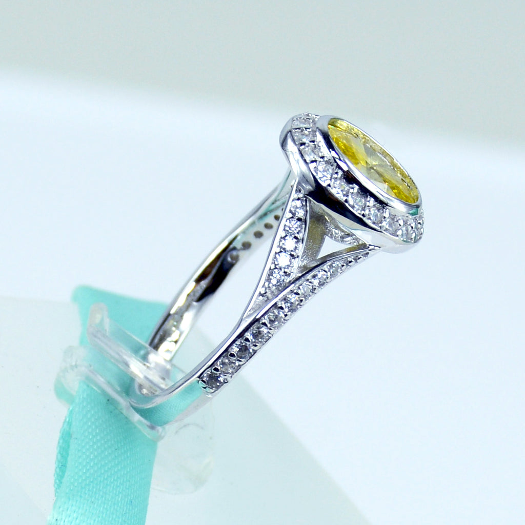 diamond solitaire sol products cut ring ct engagement in oval rings g gold