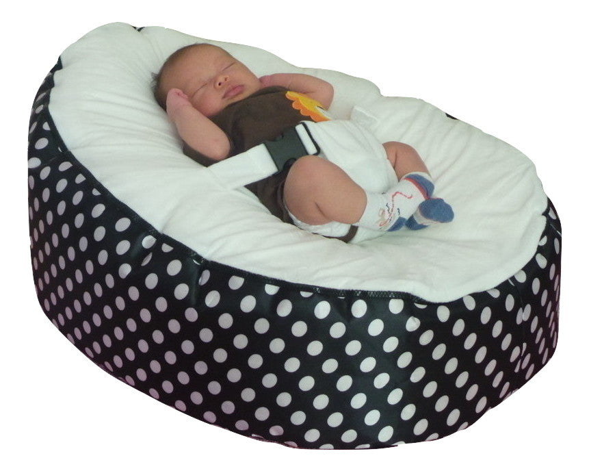 Mama Baba Baby Bean Bags UK