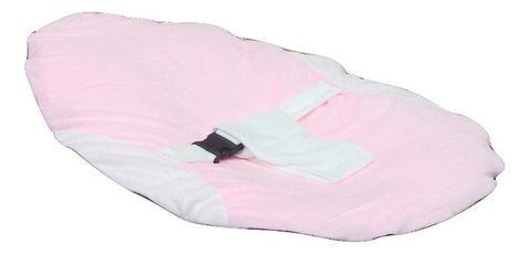 Bean Bag cover-Pink