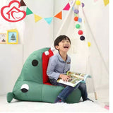 Top Quality Hippo Children Bean Bag Kids Bean Bag with Filling-Hippo