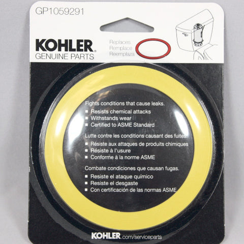 Kohler Flush Valve Washer GP1059291 - Plumbing Parts Pro