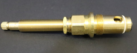 Central Brass Diverter Stem
