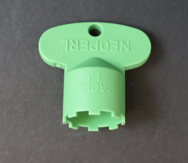 Neoperl Tiny Junior Removal Key Green Plumbing Parts Pro