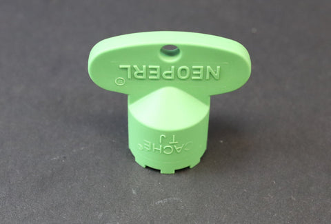 Neoperl Tiny Junior Removal Key (green)