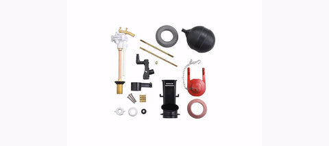 Kohler OEM 84499 1B1X Conversion Kit