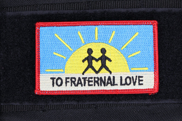 LEARN TO FART MORALE PATCH - Always Outnumbered Morale Patches