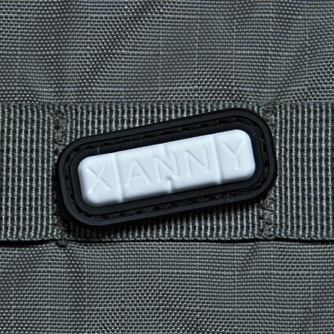 Xanny Bar patch (Single)