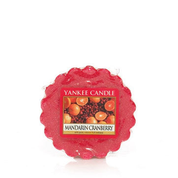 Mandarin Cranberry Wax Melts