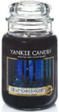 Dreamy Summer Nights Yankee Large Jar