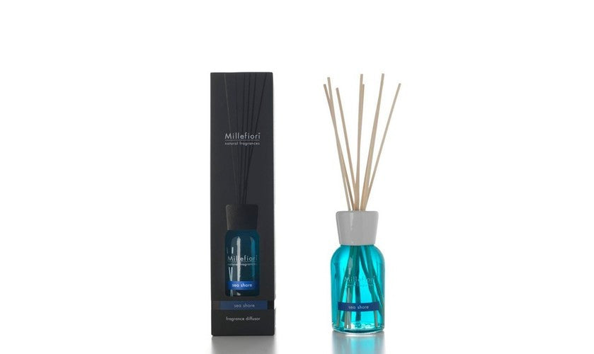 Sea Shore Millefiori Milano Reed Diffuser 250ml