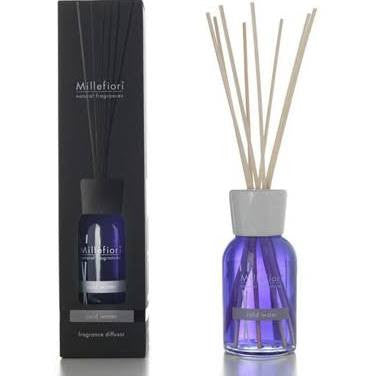 Cold Water Millefiori Milano Reed Diffuser 250 ml