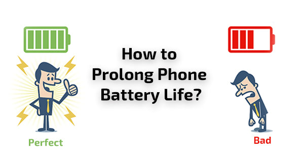 The Real Truth Behind the Life of Your Smartphone's Battery