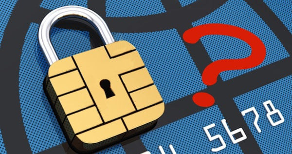 EMV card transactions, are they more secure than magnetic stripe ones? Yes and No