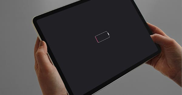 How to Improve Your iPad and iPad Pro Battery Life?