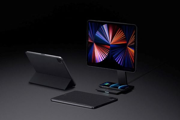 MagFlow, magnetic iPad Pro ecosystem from PITAKA