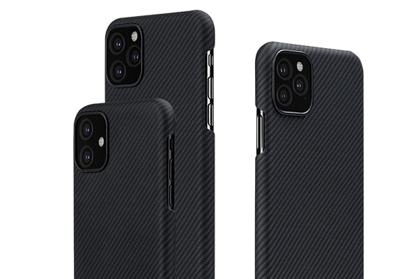 PITAKA Air Case for iPhone 11