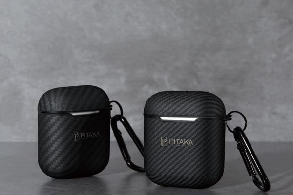 anti-lost AirPods case