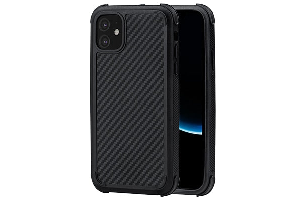 PITAKA MagEZ Case Pro for iPhone 11