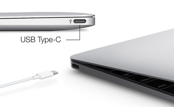 MacBook Type C