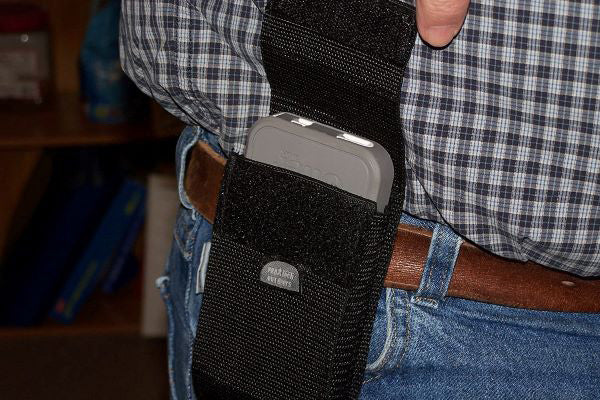 The Cell Phone Holster