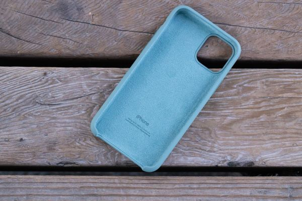 plastic iphone 11 case of today